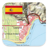 Spain Topo Maps APK Icon