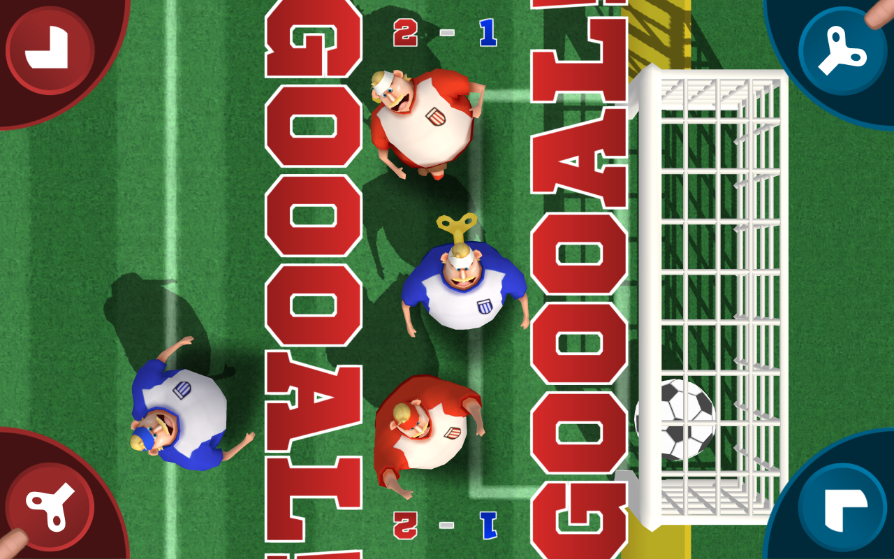 Soccer Sumos - Party game! Screenshot 14