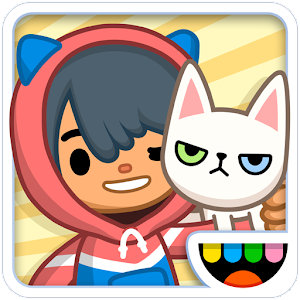 Toca Life: Pets for PC-Windows 7,8,10 and Mac