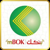 Download mBOK APK for Laptop