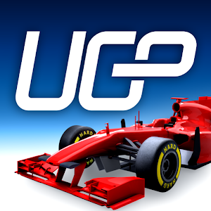 Cover art UnitedGP