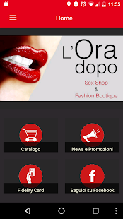 L'Ora Dopo-Sexy Shop - screenshot