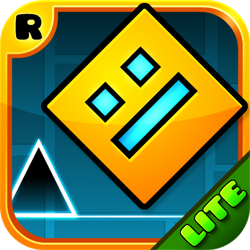 Geometry Dash Lite (game)