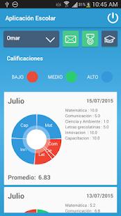 App Univer Loma Bonita APK for Windows Phone