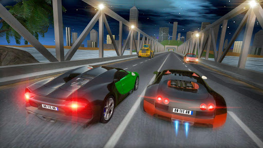 Hyper Car Driving Simulator For PC