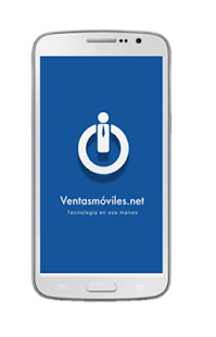 VentasMóviles.net - screenshot