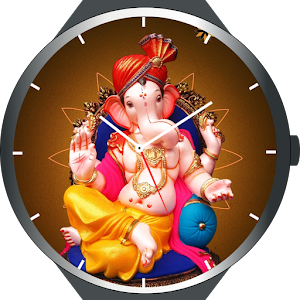 Download Lord Ganesha Watch Faces For PC Windows and Mac