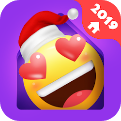 IN Launcher  Love Emojis amp GIFs Themes auf PC / Windows 7,8,10 & MAC