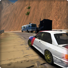 HD Traffic Car Driving Sim 3D