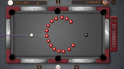 Pool Billiards Pro screenshot 4