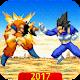 Super Goku : Warrior Battle