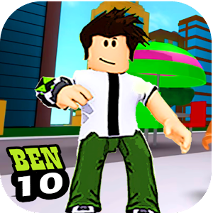 Guide for Ben 10 & Evil Ben 10 Roblox