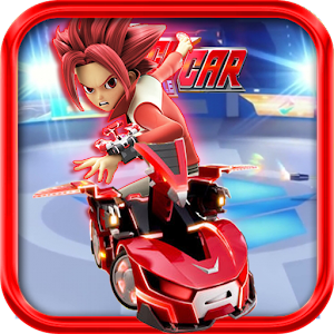 Super Power Watch Battle Car Amazing Avan and Roy For PC / Windows 7/8/10 / Mac – Free Download
