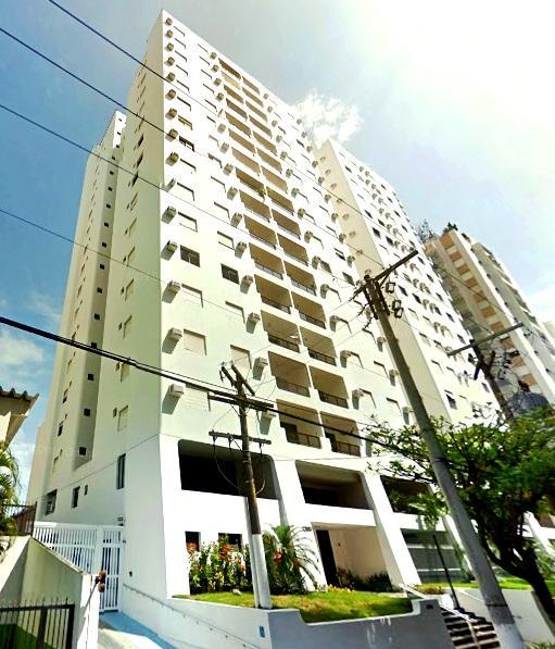 Cobertura residencial à venda, Praia das Pitangueiras, Guarujá.