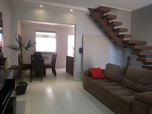 Casa com 2 dormitórios à venda, 85 m² por R$ 312.700 - Jardim Novo Cambui - Hortolândia/SP