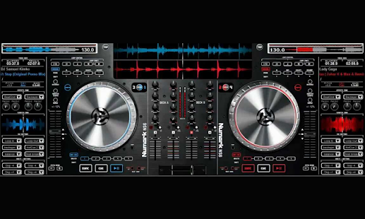 Download Android App Virtual DJ Mix Song for Samsung | Android GAMES