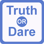 Truth Or Dare (A Game for kids,teenagers & adults) Icon