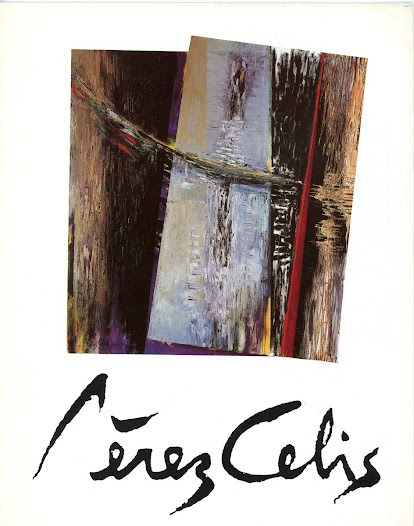 Exposición en  National Arts Center Otawa - Canada Tapa cátalogo