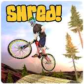 Download Shred! Downhill Mountainbiking APK for Laptop