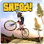 Download Android Game Shred! Downhill Mountainbiking for Samsung