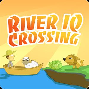Cover art River Crossing IQ