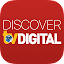 Discover TV DIGITAL • TV-Guide APK for Blackberry