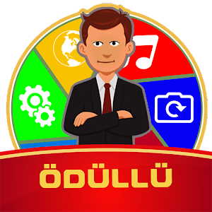 Download Bilgi Yarışması Ödüllü for PC - Free Trivia Game for PC