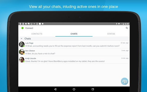 How to download skype application on blackberry