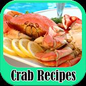 Crab Recipes: Easy APK for Bluestacks