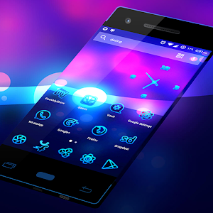 Neon 2 | HD Wallpapers APK for Blackberry