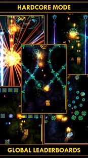 Plasma Sky - rad space shooter Screenshot