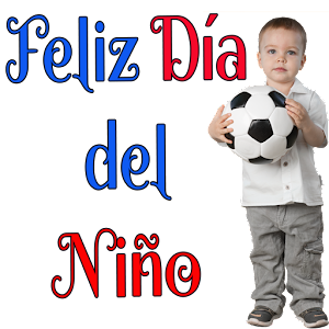 Download Feliz Día del Niño con Frases For PC Windows and Mac