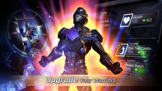 Power Rangers: Legacy Wars APK for Kindle Fire