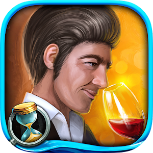 Cover art Brandy & Dandy - Hidden Object