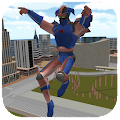 Free Download Rope Hero 2 APK for Samsung