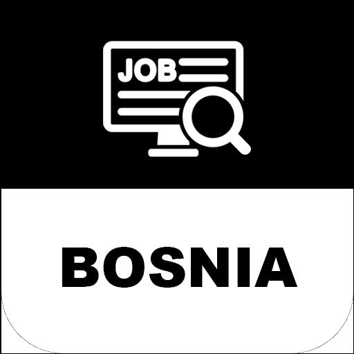 Android aplikacija Bosnia and Herzegovina Jobs - Job Portal na Android Srbija