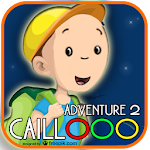 Caillow Adventure kid Icon