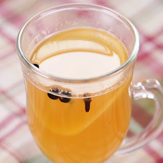 Apple Cider Wassail Recipes