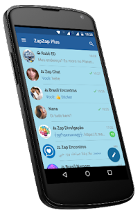 App ZapZap Plus APK for Windows Phone