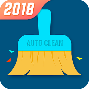 Auto Clean ( Free Phone Cleaner & Speed Booster) For PC