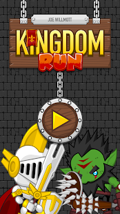 Kingdom Run Screenshot