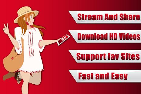 Free Download Fast Downloader For Videos APK for Samsung