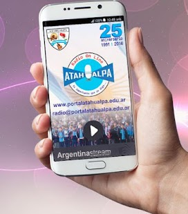 Atahualpa Radio Online - screenshot