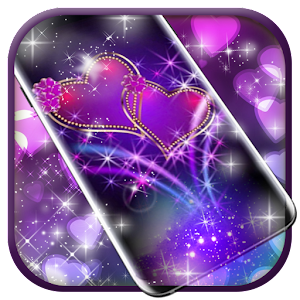 Hearts Live Wallpaper for PC-Windows 7,8,10 and Mac