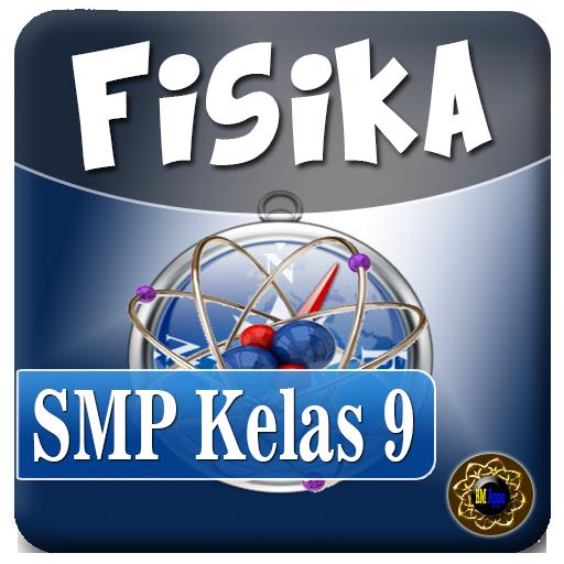 Rangkuman Fisika SMP Kelas 9 (app)
