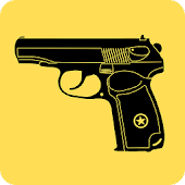 App Pistols APK for Kindle