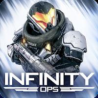 Infinity Ops: SciFi FPS on PC / Windows 7.8.10 & MAC