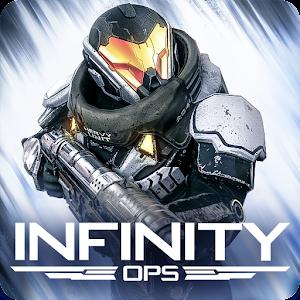 Infinity Ops: Sci-Fi FPS Online PC (Windows / MAC)