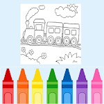 Coloring Pictures Apk