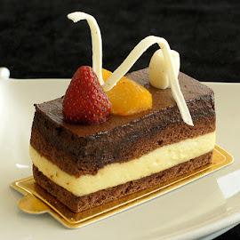by Glenn Valentino - Food & Drink Candy & Dessert